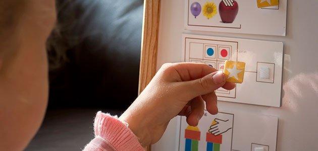 actividades para niños con autismo